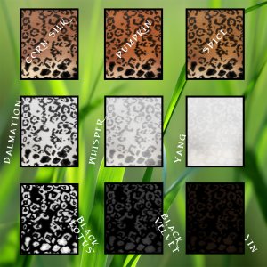 Jaguar US Furs