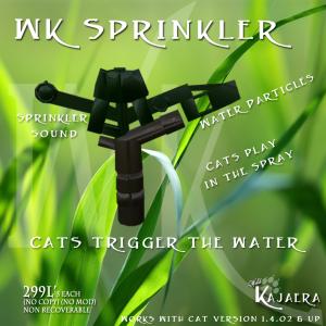 WK Sprinkler
