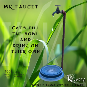 WK Faucet