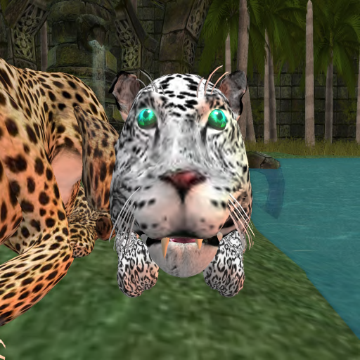 most scary jaguar on grid _O_
