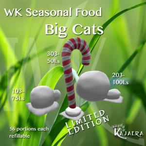 Food Seasonal Winter BC
