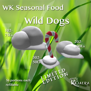 Food Seasonal Winter WD