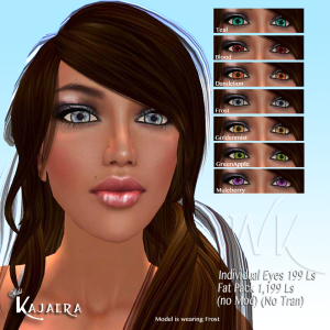 Sign Avatar Eyes 2 Priced