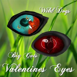 V Day Eyes 2015