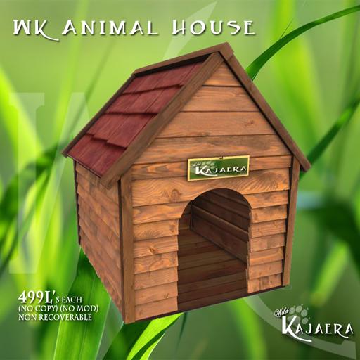 WK Animal House
