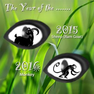 The year of Eyes
