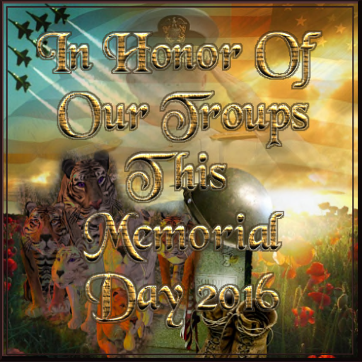 MEMORIAL DAY HONOR & WK