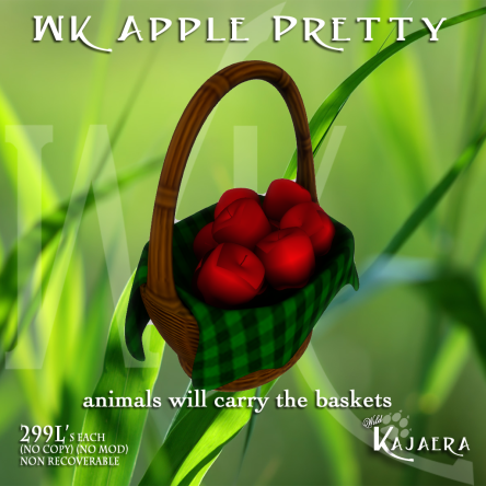 WK Apple Pretty