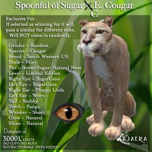 cougar-ce-spsugar