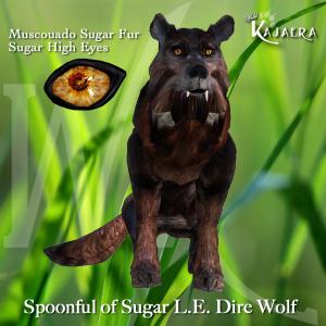 Spoonful of Sugar LE Dire