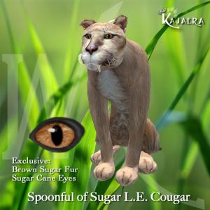 Spoonful of Sugar LE