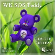 WK SOS Teddy