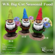 Seasonal Food BC Gnomes