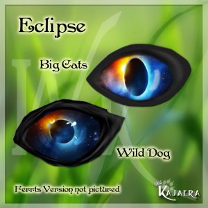 Eclipse Eye