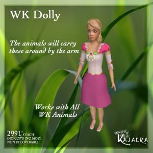 WK Dolly