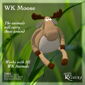 WK Moose