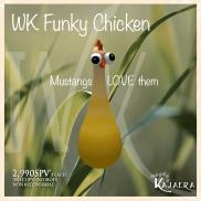 Funky Chicken SPV