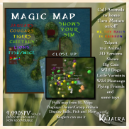 magic Map updatedSPV