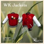 WK Jacket Ferret SPV