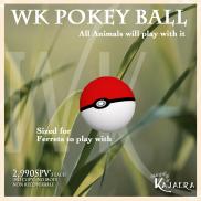 WK PokeyBall SPV