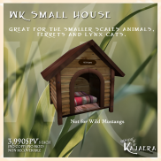 WK Small House