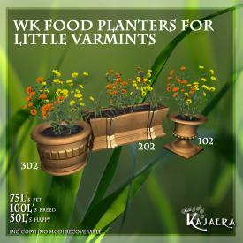 LV Planter Foods