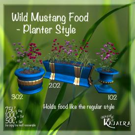 WM Planter Foods